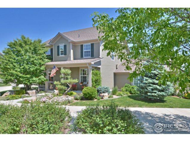 765 Beauprez Ave, Lafayette, CO 80026 (MLS #827124) :: 8z Real Estate
