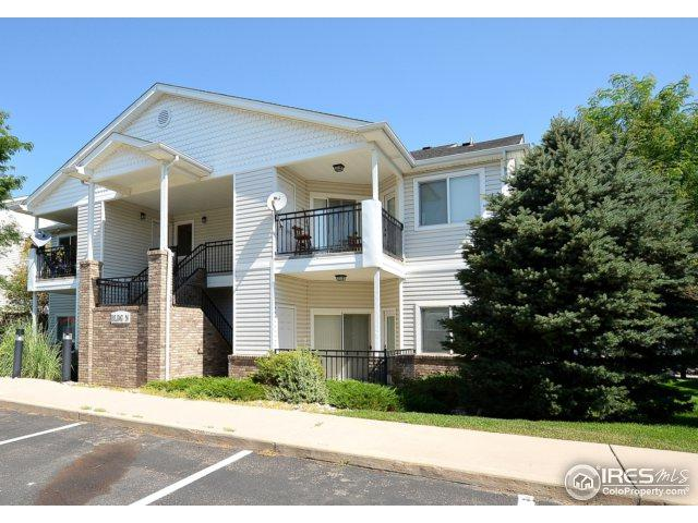 950 52nd Ave Ct #1, Greeley, CO 80634 (MLS #827128) :: 8z Real Estate