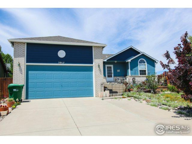 3917 27th Ave, Evans, CO 80620 (MLS #827131) :: 8z Real Estate