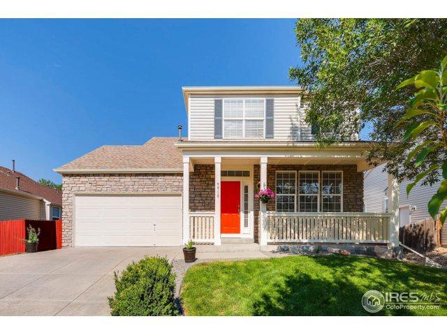 9919 Jasper St, Commerce City, CO 80022 (MLS #827133) :: 8z Real Estate