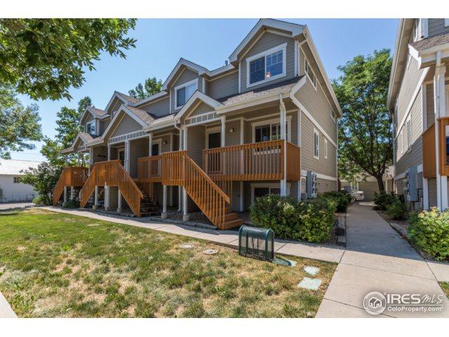 307 Turner Ave, Berthoud, CO 80513 (MLS #827138) :: 8z Real Estate