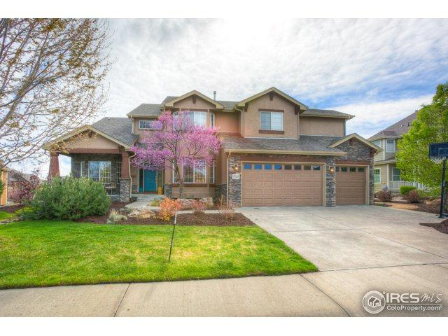8348 Spinnaker Bay Dr, Windsor, CO 80528 (MLS #827139) :: 8z Real Estate