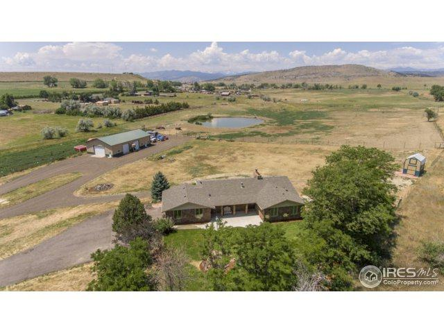 14309 N 83rd St, Longmont, CO 80503 (MLS #827140) :: Colorado Home Finder Realty