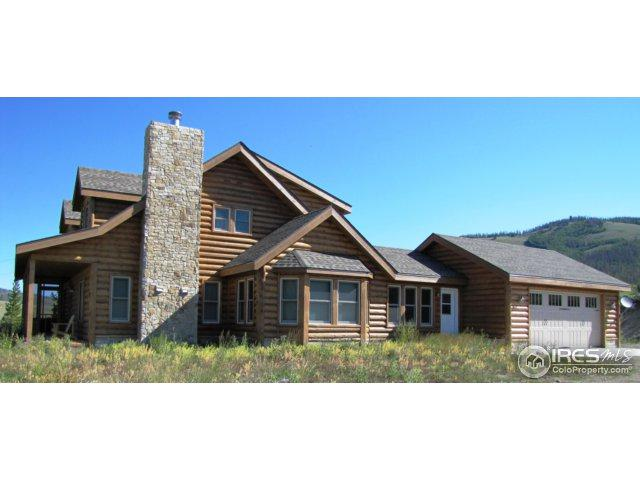 3416 Highway 127, Walden, CO 80480 (MLS #827146) :: 8z Real Estate
