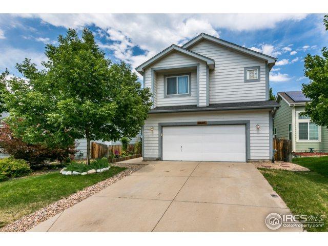 6747 Quincy Ave, Firestone, CO 80504 (MLS #827147) :: 8z Real Estate