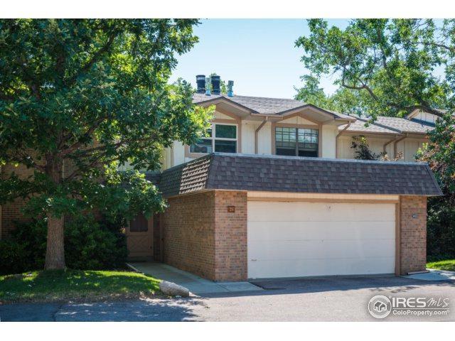 3850 Paseo Del Prado #29, Boulder, CO 80301 (MLS #827152) :: 8z Real Estate