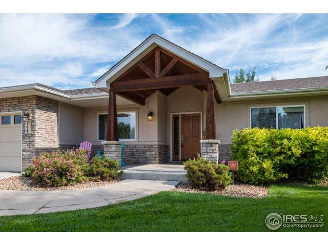 2325 Sandpiper Dr, Lafayette, CO 80026 (MLS #827155) :: 8z Real Estate