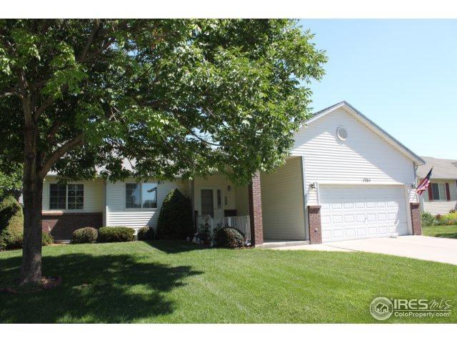 1204 Walnut St, Windsor, CO 80550 (MLS #827157) :: 8z Real Estate