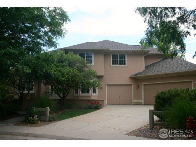 513 Hessie Ct, Lafayette, CO 80026 (MLS #827166) :: 8z Real Estate