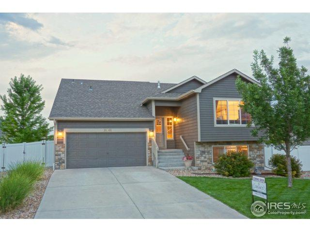16201 Ginger Ave, Mead, CO 80542 (MLS #827171) :: 8z Real Estate