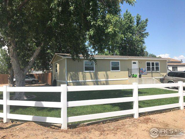3504 Yosemite Dr, Greeley, CO 80634 (MLS #827173) :: 8z Real Estate