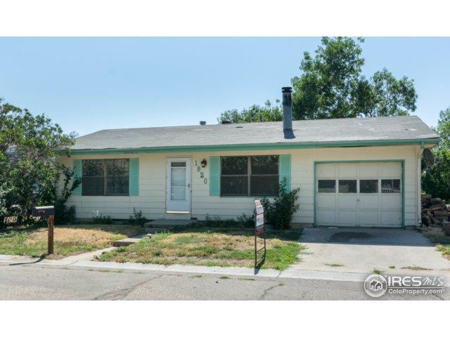 1820 Sussex St, Lafayette, CO 80026 (MLS #827182) :: 8z Real Estate