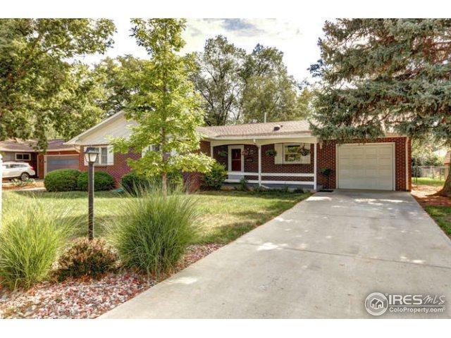 1316 Stover St, Fort Collins, CO 80524 (MLS #827184) :: 8z Real Estate