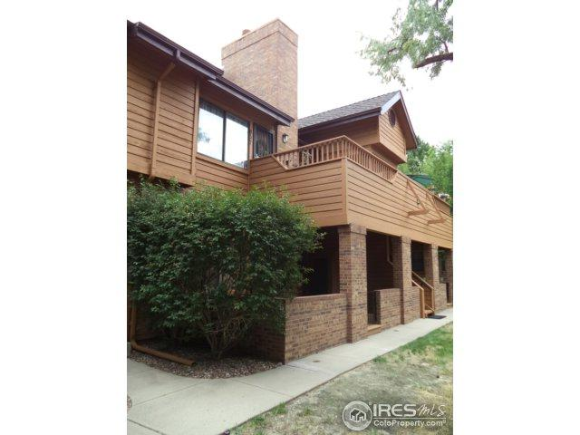 9400 E Iliff Ave #37, Denver, CO 80231 (MLS #827187) :: 8z Real Estate