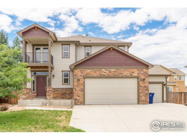 9043 Harlequin Cir, Frederick, CO 80504 (MLS #827195) :: 8z Real Estate