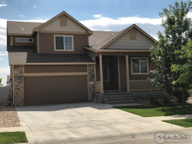 2524 Forecastle Dr, Fort Collins, CO 80524 (MLS #827197) :: 8z Real Estate
