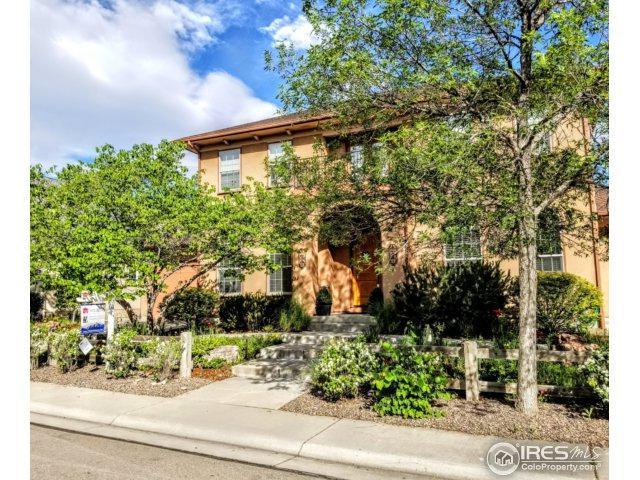 2829 Shoshone Trl, Lafayette, CO 80026 (MLS #827205) :: 8z Real Estate