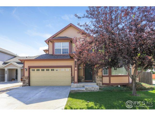 2356 Strawfork Dr, Fort Collins, CO 80525 (MLS #827209) :: 8z Real Estate