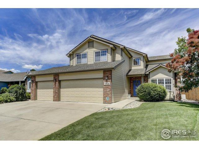 1908 Lookout Ln, Fort Collins, CO 80526 (MLS #827210) :: 8z Real Estate