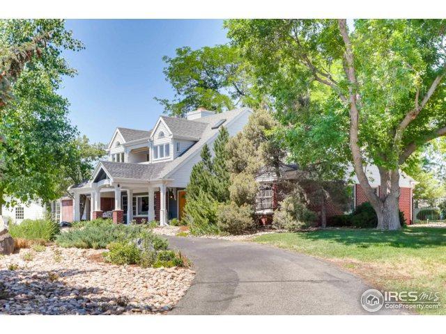 652 Theresa Dr, Boulder, CO 80303 (MLS #827211) :: 8z Real Estate