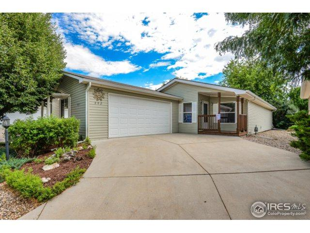 882 Vitala Dr, Fort Collins, CO 80524 (MLS #827213) :: 8z Real Estate