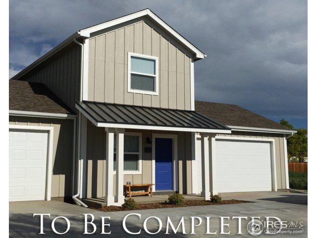 4050 Sveta Ln #2, Wellington, CO 80549 (MLS #827216) :: 8z Real Estate