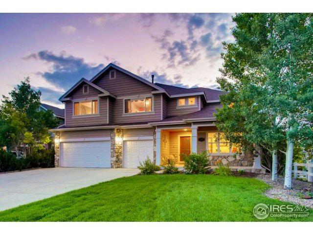 4886 Valley Oak Dr, Loveland, CO 80538 (MLS #827220) :: 8z Real Estate
