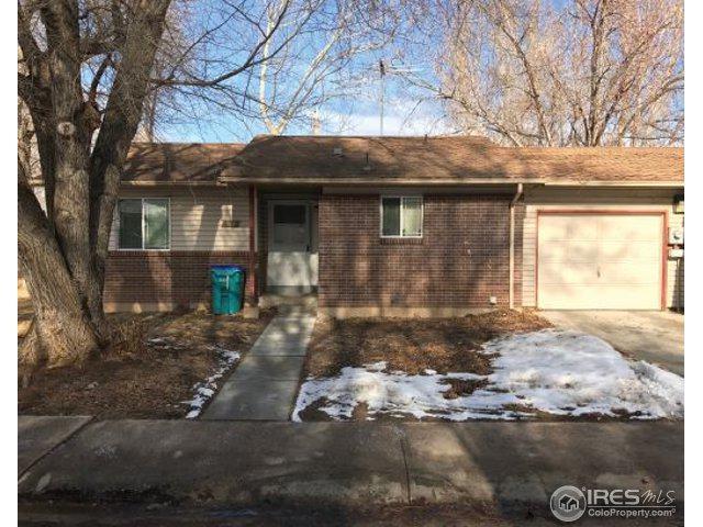 516 West St, Fort Collins, CO 80521 (MLS #827222) :: 8z Real Estate