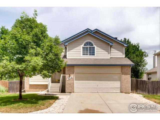 418 Saturn Dr, Fort Collins, CO 80525 (MLS #827223) :: 8z Real Estate