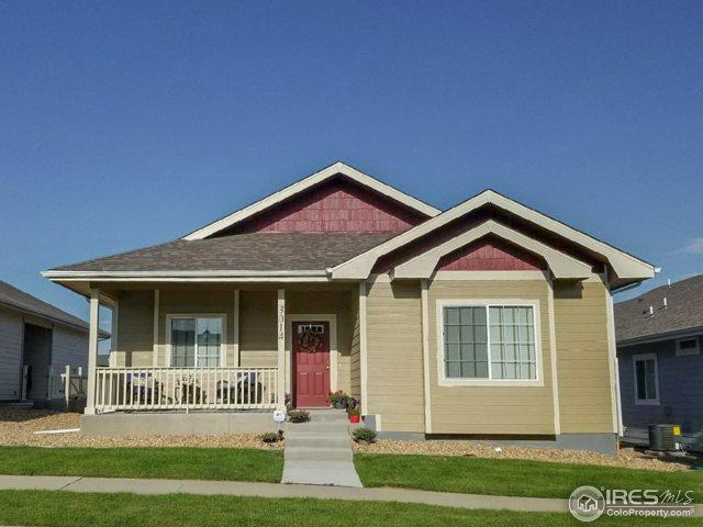 3014 67th Ave Pl, Greeley, CO 80634 (MLS #827232) :: 8z Real Estate