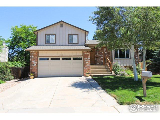 10768 Grove St, Westminster, CO 80031 (MLS #827236) :: 8z Real Estate