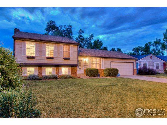 3319 Colony Dr, Fort Collins, CO 80526 (MLS #827238) :: 8z Real Estate