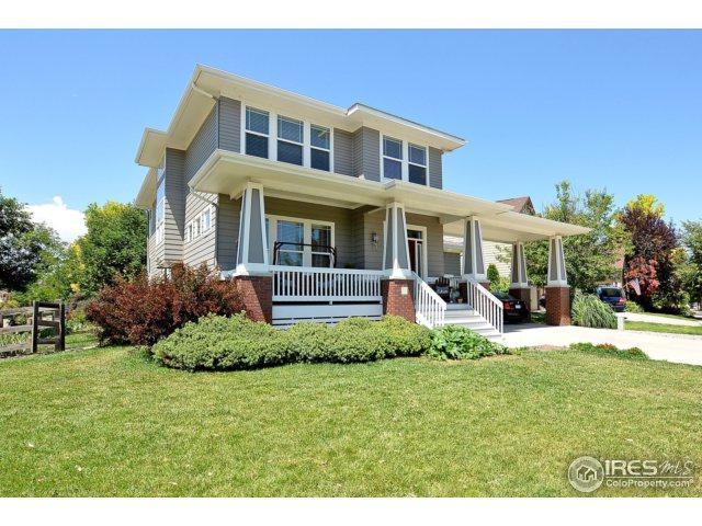 5433 Cinquefoil Ln, Fort Collins, CO 80528 (MLS #827242) :: 8z Real Estate