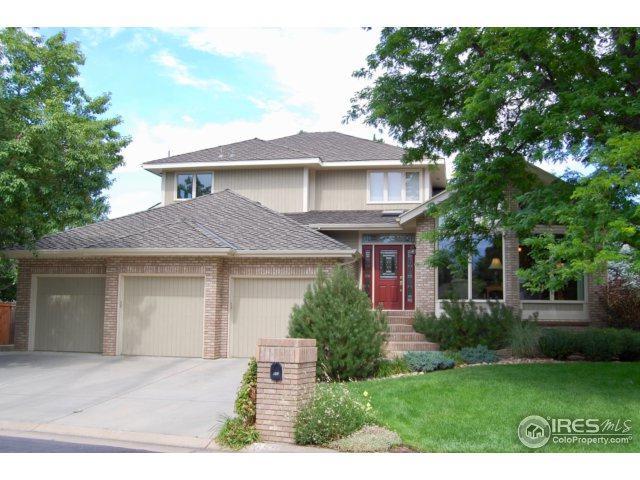 653 Manorwood Ln, Louisville, CO 80027 (MLS #827243) :: 8z Real Estate