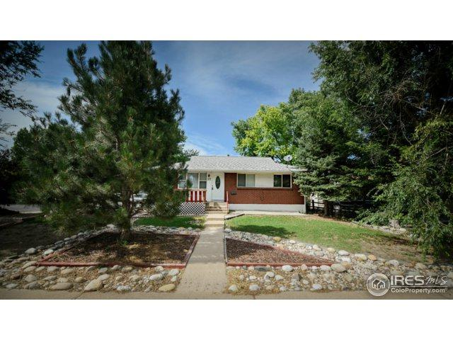 3213 W 12th St Rd, Greeley, CO 80634 (MLS #827250) :: 8z Real Estate