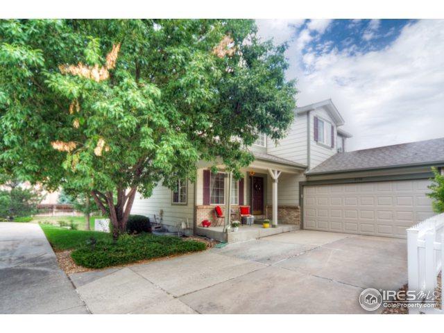 3739 E 106th Ave, Thornton, CO 80233 (MLS #827255) :: 8z Real Estate