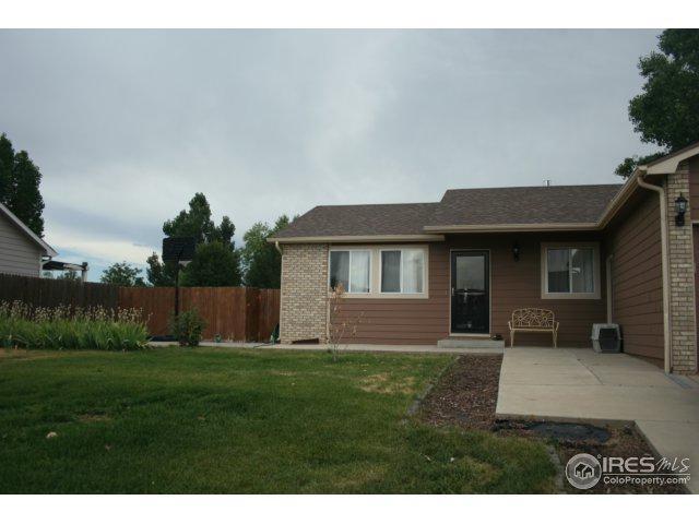 328 W Hawthorne St, Milliken, CO 80543 (MLS #827258) :: 8z Real Estate