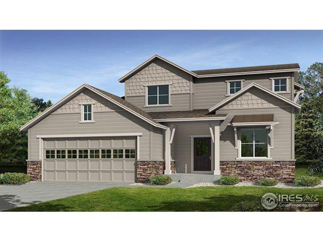 388 Seahorse Dr, Windsor, CO 80550 (MLS #827265) :: 8z Real Estate