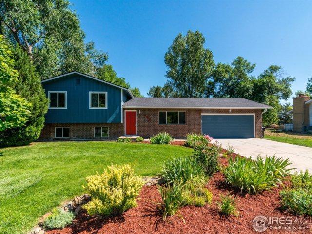 533 Centennial Dr, Louisville, CO 80027 (MLS #827275) :: 8z Real Estate