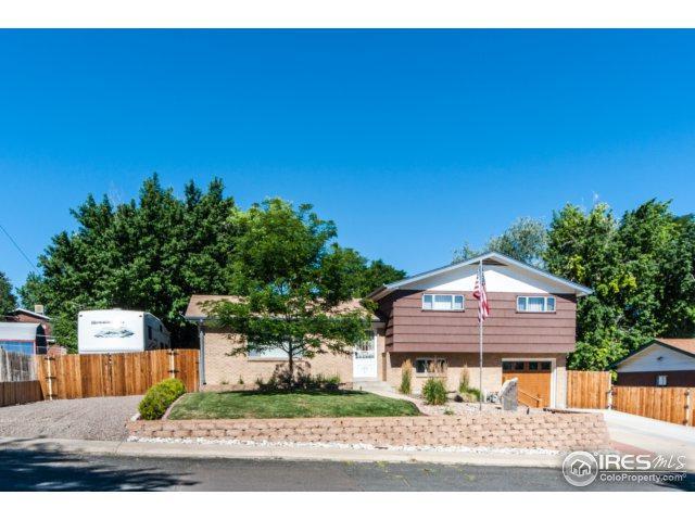 10473 Brewer Dr, Northglenn, CO 80234 (MLS #827280) :: 8z Real Estate