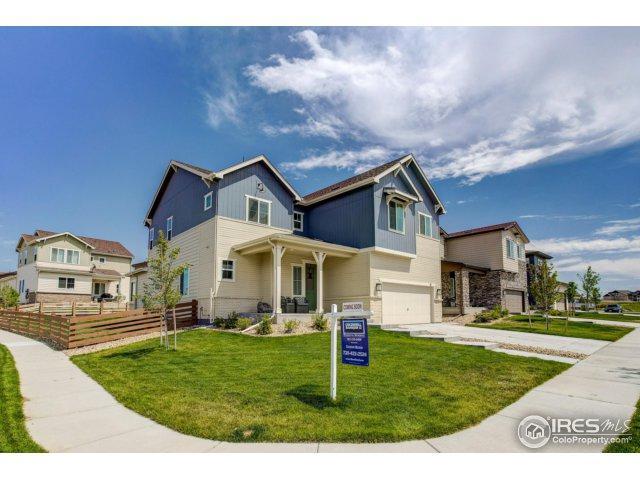 51 Solstice Ct, Erie, CO 80516 (MLS #827284) :: 8z Real Estate