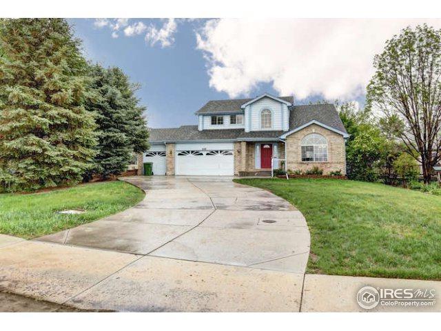 1798 Stove Prairie Cir, Loveland, CO 80538 (MLS #827289) :: 8z Real Estate