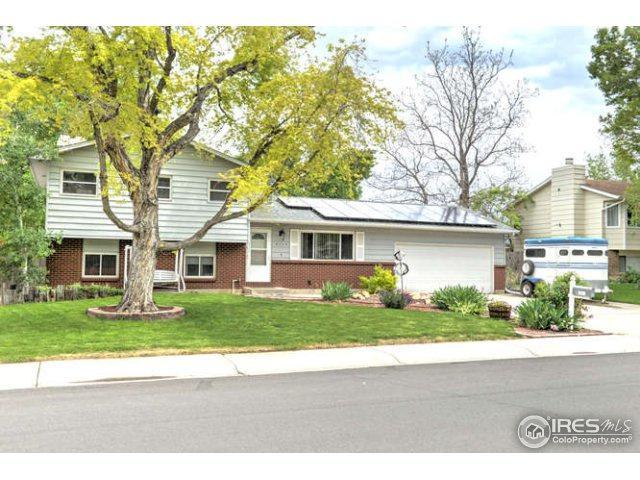 3112 Eagle Dr, Fort Collins, CO 80526 (MLS #827296) :: 8z Real Estate
