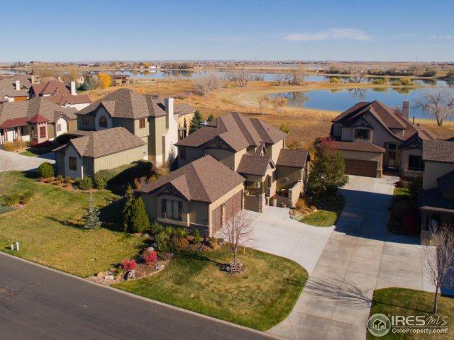 2138 Seven Lakes Dr, Loveland, CO 80538 (MLS #827318) :: 8z Real Estate