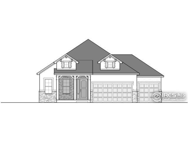 4852 Meadow Ridge Ct, Loveland, CO 80537 (MLS #827319) :: 8z Real Estate