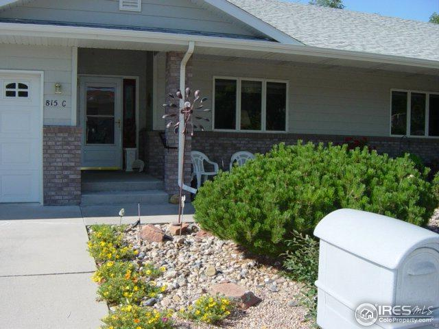 815 Holly Dr, Sterling, CO 80751 (MLS #827321) :: 8z Real Estate