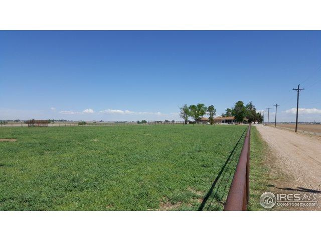 1711 Aa St, Greeley, CO 80631 (MLS #827323) :: Downtown Real Estate Partners