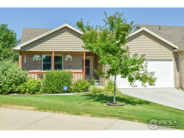 1616 10th St, Loveland, CO 80537 (MLS #827328) :: 8z Real Estate