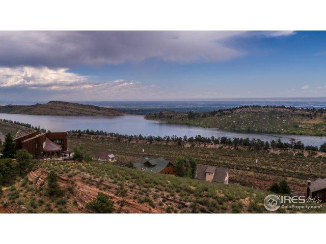 3352 Continental Cir, Fort Collins, CO 80526 (MLS #827333) :: 8z Real Estate