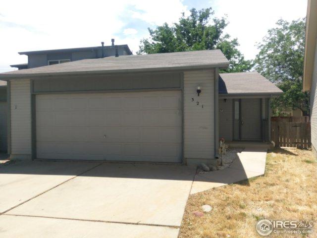 321 Challenger Pl, Longmont, CO 80501 (MLS #827369) :: 8z Real Estate